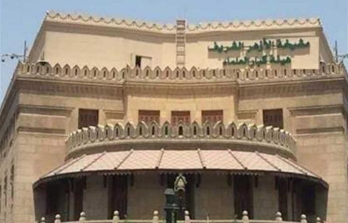 المصري اليوم - اخبار مصر- إغلاق التقديم بعد أسبوع.. 31 وظيفة خالية في قطاعات الأزهر (التفاصيل والمستندات) موجز نيوز