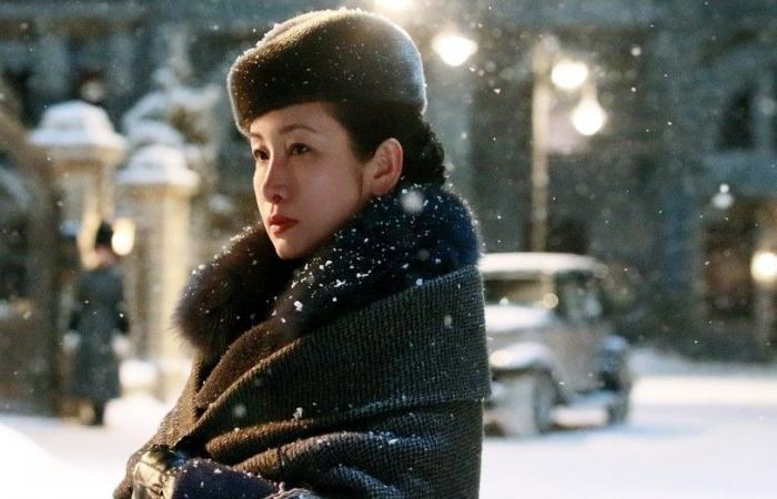 #اليوم السابع - #فن - فيلم الدراما الرومانسية My Love يتصدر شباك التذاكر الصينى فى عيد العمال