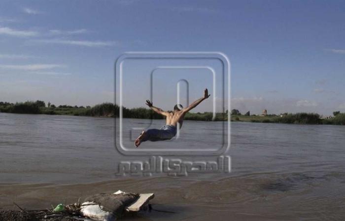 #المصري اليوم -#اخبار العالم - العراق: انخفاض غير مسبوق في الإيرادات المائية بسبب إيران موجز نيوز