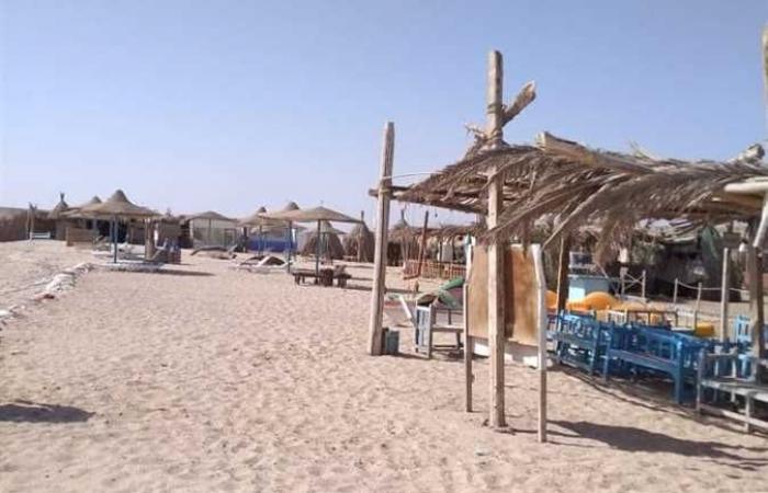 المصري اليوم - اخبار مصر- إقبال على الرحلات البحرية بالبحر الأحمر خلال شم النسيم موجز نيوز