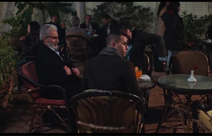"""#اليوم السابع - #فن - مسلسل """"نجيب زاهى زركش"""" الحلقة 20.. يحيى الفخرانى يساعد مسعد فى نشر روايته"""
