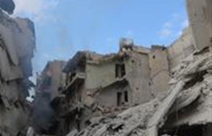 #المصري اليوم -#اخبار العالم - مقتل 3 إرهابيين في تفجير بسوريا موجز نيوز