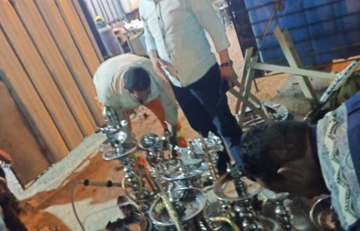 المصري اليوم - اخبار مصر- محافظ القاهرة يترأس حملة ليلية مكبرة لمتابعة تطبيق إجراءات مواجهة كورونا موجز نيوز