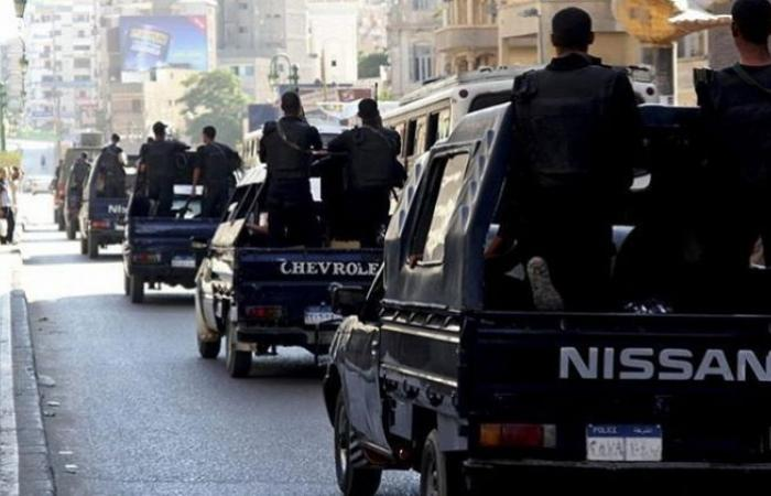 الوفد -الحوادث - ضبط 7 أفراد صادر ضدهم أحكام جنائية في حملة أمنية بالسويس موجز نيوز