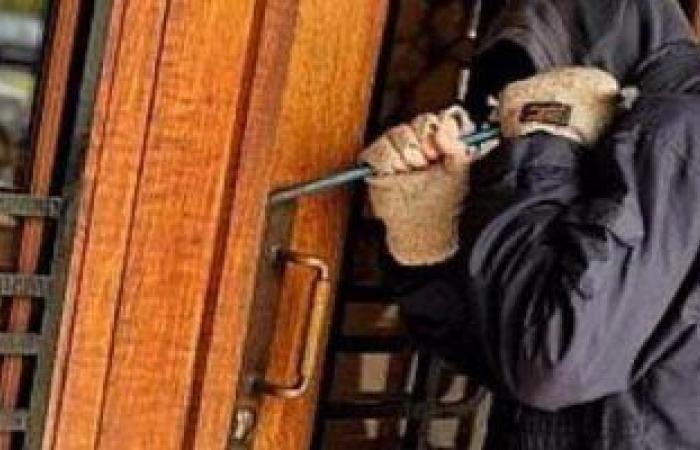 #اليوم السابع - #حوادث - القبض على المتهم بسرقة 800 ألف جنيه من مكتب بريد الصف في الجيزة