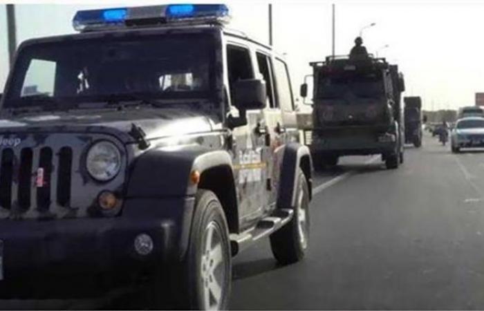 الوفد -الحوادث - تحرير 62 محضر عدم ارتداء كمامة في المنوفية موجز نيوز