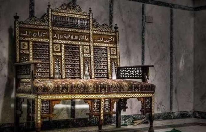 المصري اليوم - اخبار مصر- «موزاييك الإسكندرية» يٌدشّن مسابقة رمضانية للمساجد الأثرية (صور) موجز نيوز