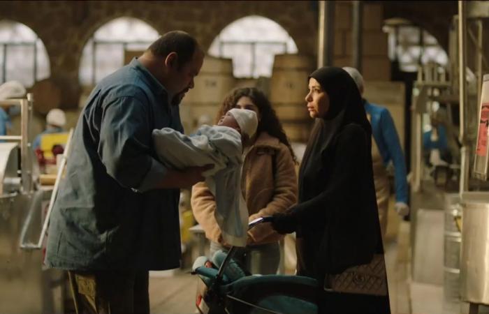 """#اليوم السابع - #فن - """"لعبة نيوتن"""" الحلقة 21.. محمد ممدوح يلتقى ابنه وعائشة بن أحمد تفاجئ منى زكى"""