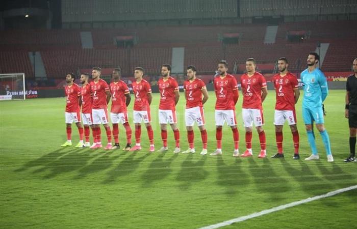 الدوري الممتاز.. غزل المحلة 0-0 الأهلي