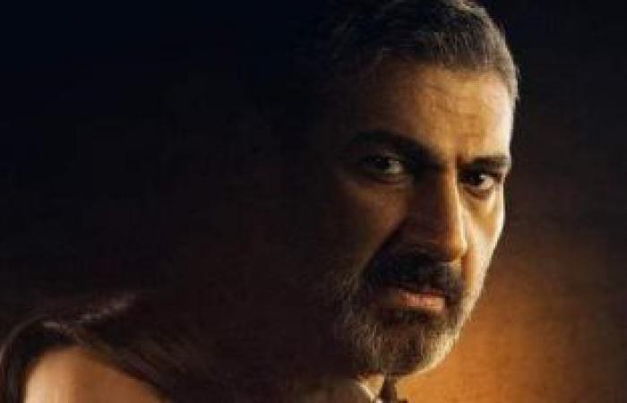 """#اليوم السابع - #فن - ياسر جلال يكشف لـ""""اليوم السابع"""" المسلسلات التى يتابعها فى شهر رمضان"""