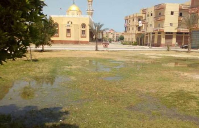 اخبار السياسه «رجب» يتفقد سير العمل بالمشروعات الجديدة بالمنصورة