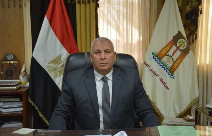 المصري اليوم - اخبار مصر- اختفاء مظاهر الاحتفال بشم النسيم في الوادى الجديد موجز نيوز