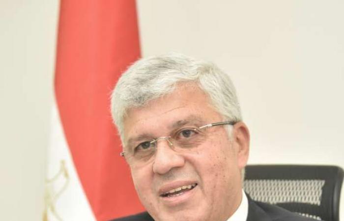 اخبار السياسه نائب وزير التعليم العالي: نستهدف إنشاء 27 جامعة تكنولوجية
