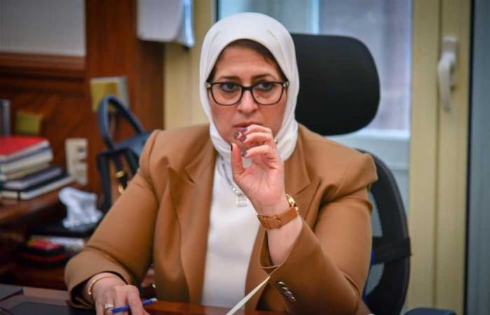 المصري اليوم - اخبار مصر- «الصحة»: ارتفاع حالات الشفاء من مصابي فيروس كورونا إلى 172342 موجز نيوز