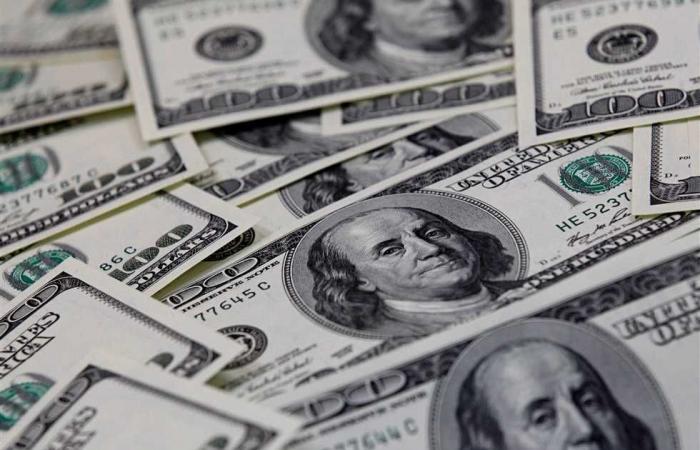#المصري اليوم - مال - سعر الدولار مقابل الجنيه اليوم الاثنين 3 مايو 2021 موجز نيوز