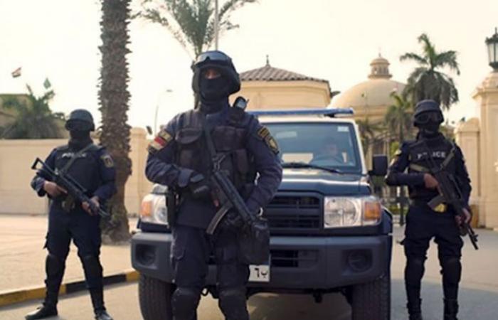 الوفد -الحوادث - القبض على 8 متهمين ارتكبوا 18 حادثة متنوعة في يوم موجز نيوز