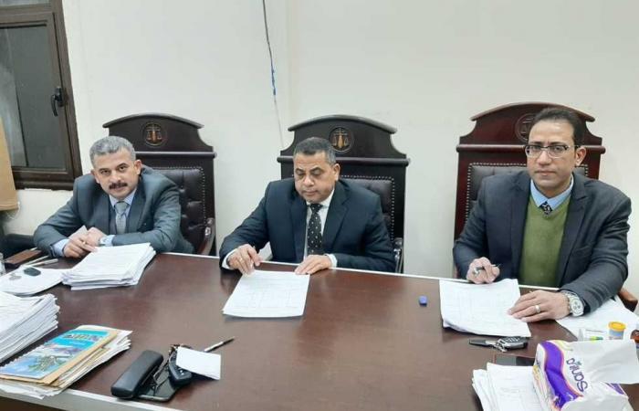 #المصري اليوم -#حوادث - المشدد 3 سنوات للمتهمين بالشروع في سرقة دراجة نارية وإصابة مالكها بالشرقية موجز نيوز