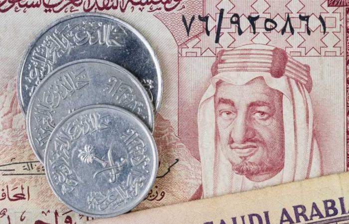 #المصري اليوم - مال - «العربية» : عجز الميزانية السعودية 7.4 مليار ريال في الربع/1 موجز نيوز