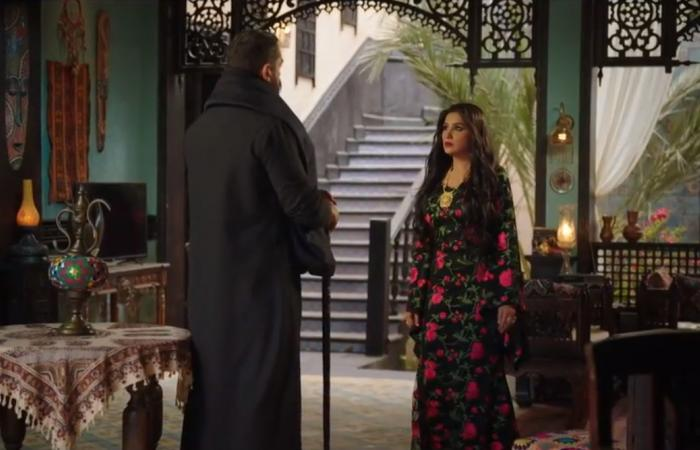 #اليوم السابع - #فن - نسل الأغراب الحلقه 21.. هل يقتل غفران أحد أخوة جليلة بعد زواجها من عساف؟