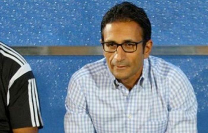 الوفد رياضة - أحمد سامي يضع الرتوش النهائية على خطة عبور الزمالك في الدوري موجز نيوز