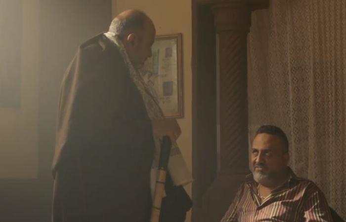 """#اليوم السابع - #فن - """"اللي مالوش كبير"""" الحلقة 21.. قدرية تتفق على تشويه وجه غزل داخل السجن"""