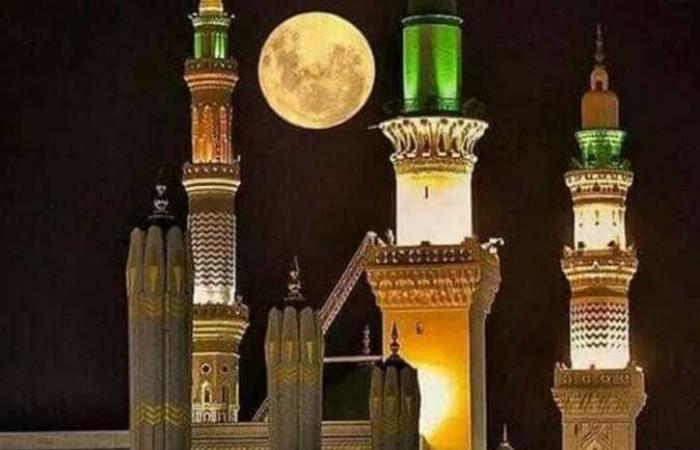 المصري اليوم - اخبار مصر- مواعيد الصلاة اليوم الثلاثاء 22 رمضان فى محافظات مصر والعواصم العربية موجز نيوز