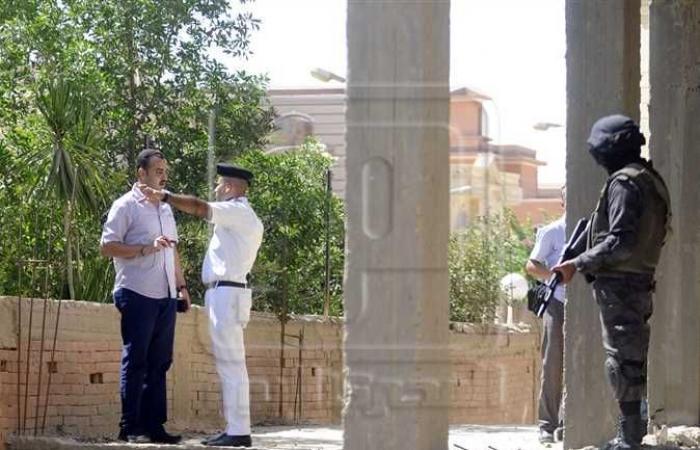#المصري اليوم -#حوادث - بعد عرضها بـ«الاختيار 2».. التفاصيل الكاملة لمحاولة اغتيال علي جمعة (فيديو وصور) موجز نيوز