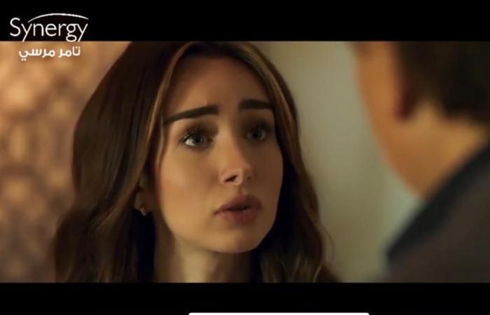 #اليوم السابع - #فن - مسلسل النمر الحلقة 21.. محمد امام يسيطر على محلات الصاغة ويصبح كبيرهم
