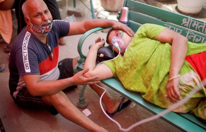 #المصري اليوم -#اخبار العالم - تجاوزت 20 مليونا.. الهند تسجل 357229 إصابة جديدة بفيروس كورونا خلال 24 ساعة موجز نيوز