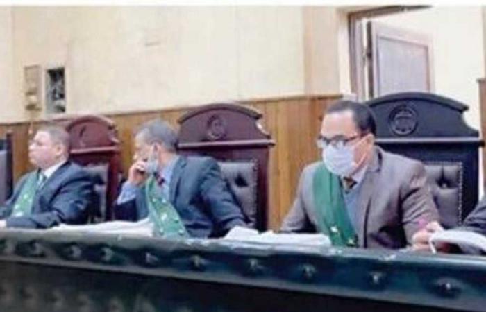 #المصري اليوم -#حوادث - محكمة جنايات المنيا تنظر 61 قضية متنوعة اليوم: «مخدرات وشروع في قتل وتزوير» موجز نيوز