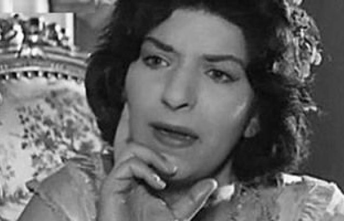 #اليوم السابع - #فن - 109 عام على ميلاد زينات صدقى..هل باعت أثاث منزلها ودفنت فى مقابر الصدقة؟
