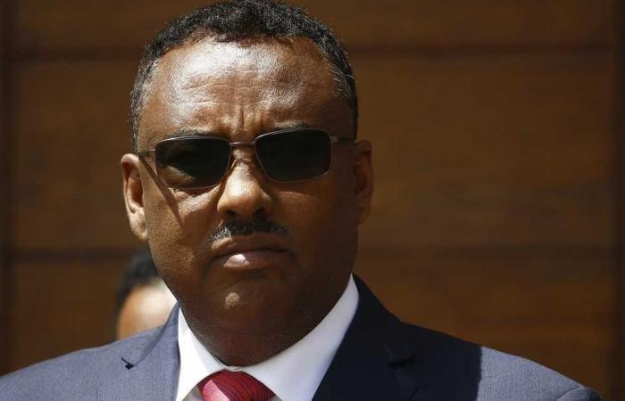 #المصري اليوم -#اخبار العالم - وزير خارجية أثيوبيا: السودان ومصر يريدان مواصلة احتكارهما لمياه النيل موجز نيوز