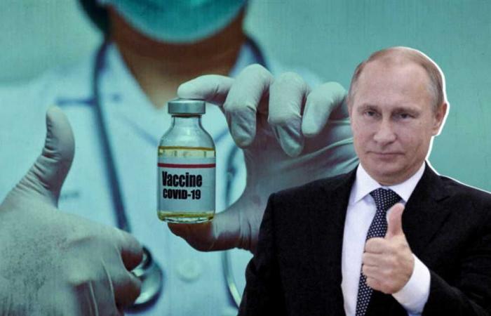 #المصري اليوم -#اخبار العالم - الصندوق الروسي: سبوتنيك من أفضل اللقاحات المضادة لفيروس كورونا موجز نيوز