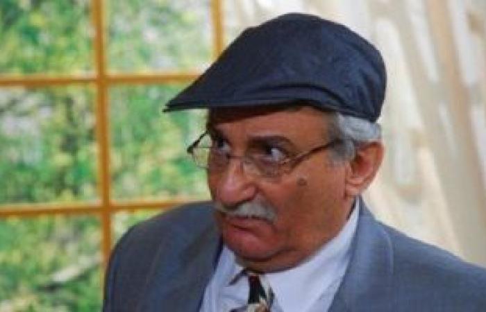 """#اليوم السابع - #فن - أحمد حلاوة: أجسد دور والد كريم عبدالعزيز فى فيلم """"البعض لايذهب للمأذون مرتين"""""""