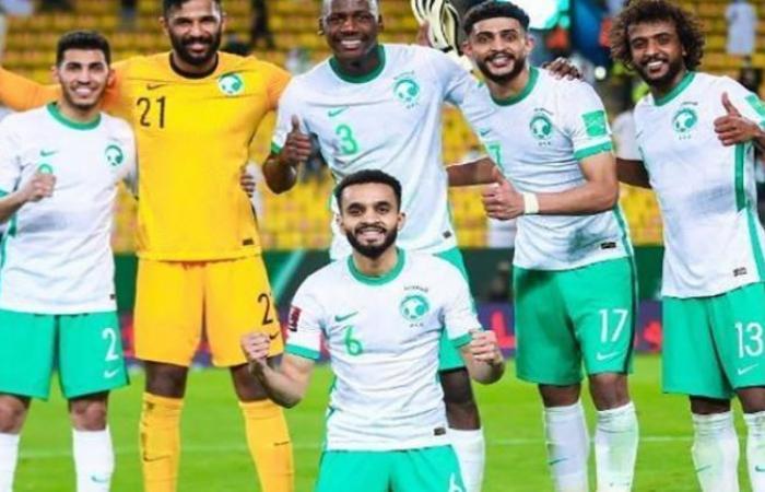 الوفد رياضة - السعودية تستضيف باقي مباريات المجموعة الرابعة للتصفيات الآسيوية المشتركة موجز نيوز