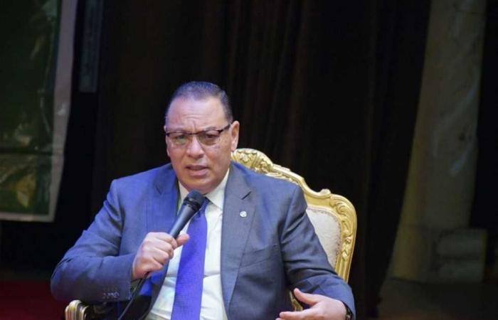 المصري اليوم - اخبار مصر- توزيع 3352 كارت فيزا تكافل وكرامة على المستحقين في الشرقية موجز نيوز