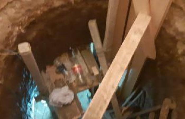 #اليوم السابع - #حوادث - اعترافات عاطلين: نقبنا عن الآثار داخل عقار بمصر القديمة للعثور على الكنز