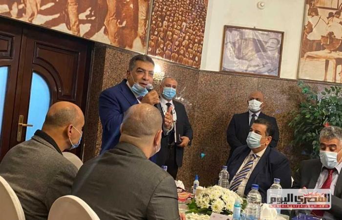 #المصري اليوم -#حوادث - «الداخلية» تنظم زيارة لوفد حقوقيوالمراسلين الأجانب إلى سجن وادي النطرون الثلاثاء موجز نيوز