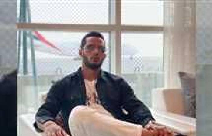 #المصري اليوم -#حوادث - تسببت في إتلاف الرصيف.. محمد رمضان يسدد غرامة مخالفة ركن سيارته في الانتظار الممنوع (صور) موجز نيوز