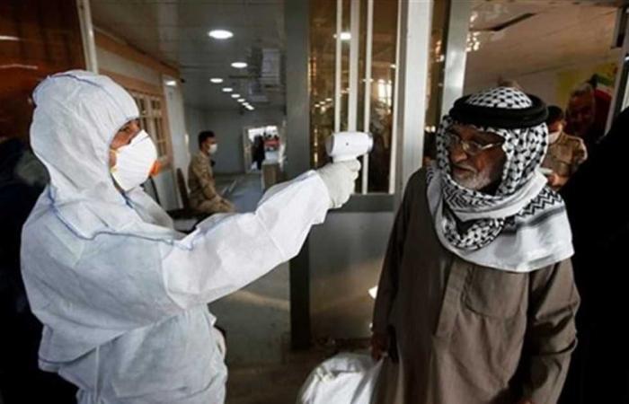#المصري اليوم -#اخبار العالم - فلسطين تسجل 13 وفاة و718 إصابة جديدة بفيروس «كورونا» موجز نيوز