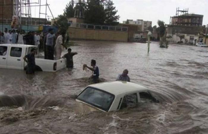#المصري اليوم -#اخبار العالم - الجزائر : مصرع 4 أشخاص جرفتهم السيول شمال البلاد موجز نيوز