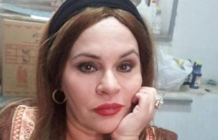 #اليوم السابع - #فن - نقل نادية العراقية لغرفة العناية المركزة بعد تدهور حالتها الصحية