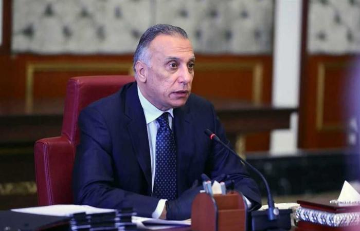#المصري اليوم -#اخبار العالم - رئيس الحكومة العراقية يوافق على استقالة وزير الصحة موجز نيوز