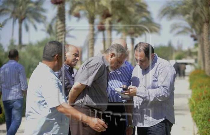#المصري اليوم -#حوادث - عرضها «الاختيار2».. اعترافات المتهمين بمحاولتي اغتيال علي جمعة والنائب العام المساعد (فيديو وصور) موجز نيوز