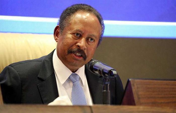#المصري اليوم -#اخبار العالم - «سنكون دوما تحت رحمة إثيوبيا».. تصريح جديد من رئيس وزراء السودان بشأن سد النهضة موجز نيوز