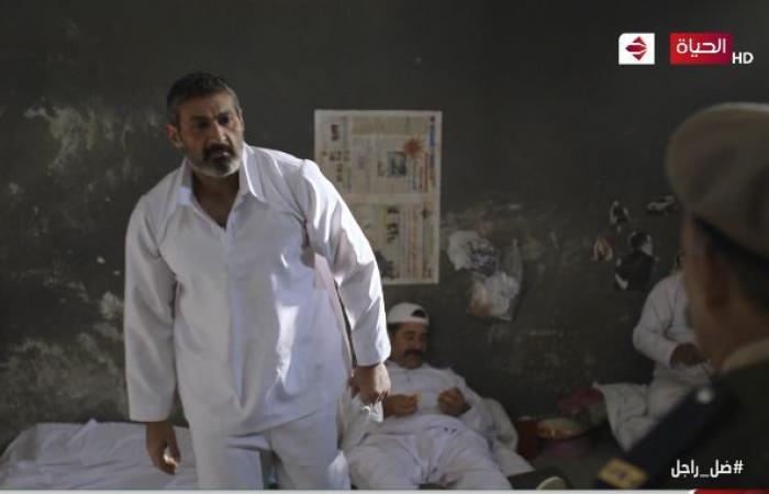 #اليوم السابع - #فن - نجوم مظلومة خلف القضبان في دراما رمضان..أبرزهم ياسر جلال وياسمين عبد العزيز