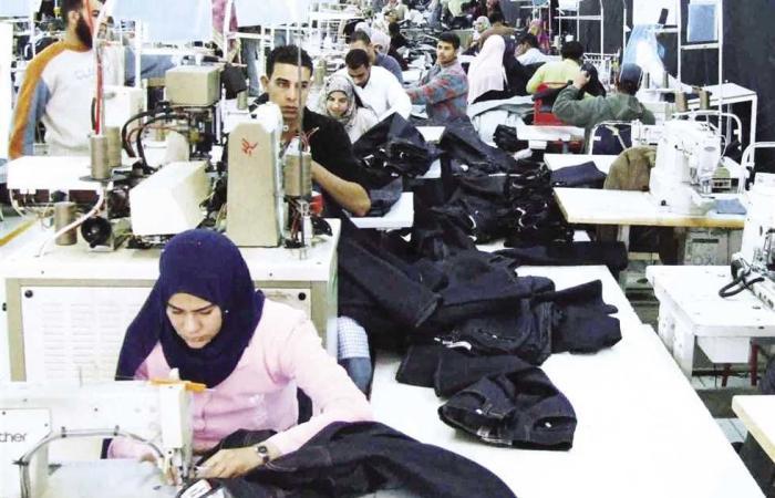 #المصري اليوم - مال - «مديرى المشتريات»: تراجع أداء القطاع الخاص لأدنى مستوى منذ يونيو 2020 موجز نيوز