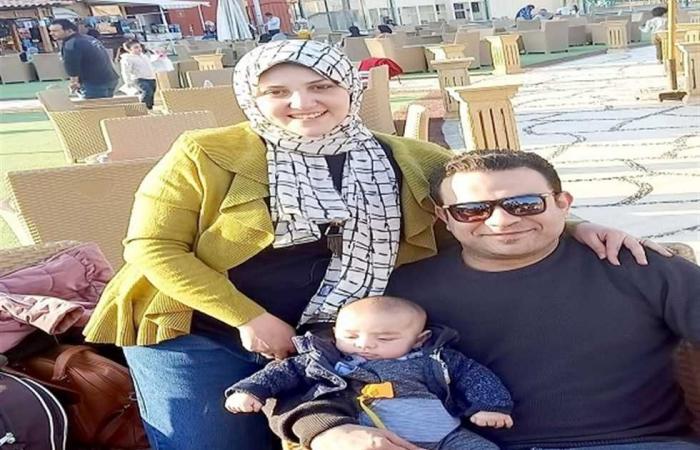 #المصري اليوم -#حوادث - سيارة ملاكى تدهس ربة منزل وطفلًا رضيعًا فى إمبابة موجز نيوز
