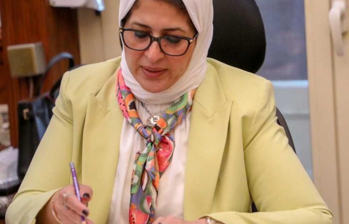 المصري اليوم - اخبار مصر- «الصحة»: ارتفاع حالات الشفاء من كورونا إلى 174217 وخروجهم من المستشفيات موجز نيوز