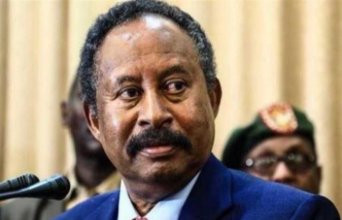 #المصري اليوم -#اخبار العالم - رئيس الوزراء السوداني يجري اتصالاً هاتفياً مع المبعوث الأممي للقرن الأفريقي موجز نيوز
